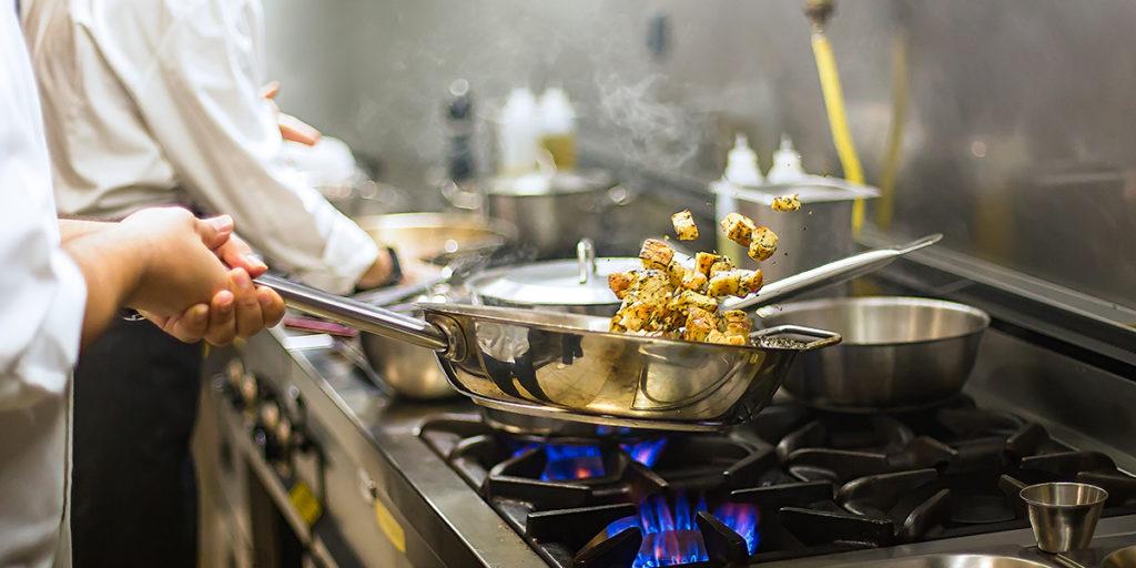 The Kitchen Hierarchy | Norwalk Community College